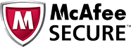 Site Secured by McAfee